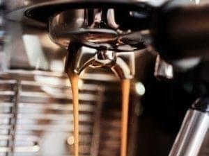 Apprendre - Parcours du café - Préparation et dégustation - Extraction - Coffee Lounge
