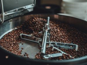 Apprendre - Parcours du café - Transforme le grain - Coffee Lounge