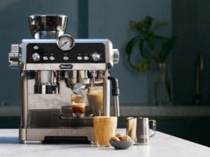Apprendre - Parcours du café - Préparation - Coffee Lounge