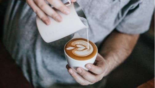 Caféologie - Quels pays boivent le plus? 2 - Coffee Lounge
