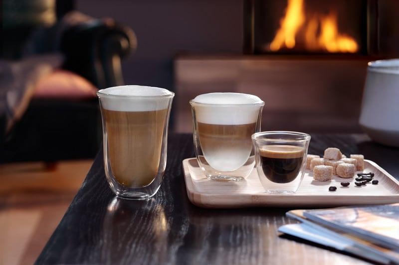 Quiz - profil - recette espresso latte - fruité