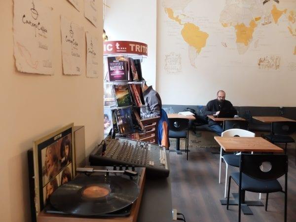 Actualites - La réouverture des coffee shops - Coffee Lounge