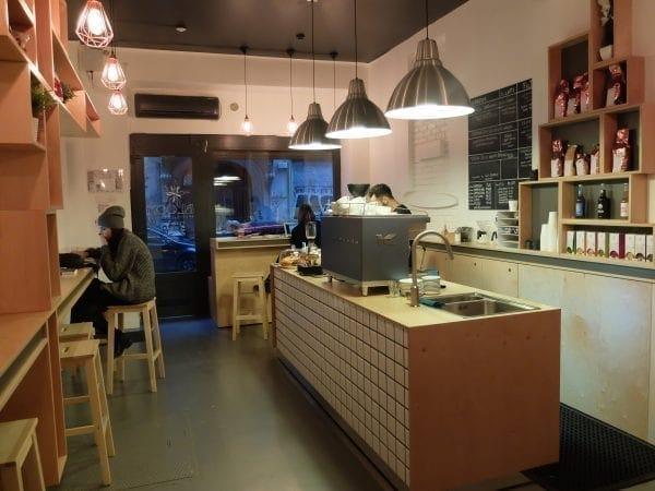 Actualites - La réouverture des coffee shops 2 - Coffee Lounge