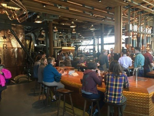 Actualites - La réouverture des coffee shops 3 - Coffee Lounge