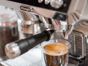 Machine à café manuelle - Le moyen le plus simple de devenir un Barista - Coffee lounge