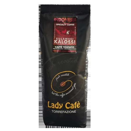 Caffè SULAWESI KALOSSI INDONESIA – specialty coffee