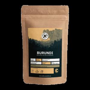BURUNDI WASHED AA BUJUMBURA