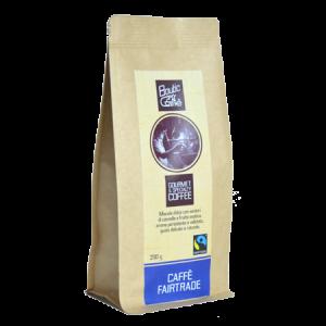 Fairtrade - PAOLO DI FEOboutic caffè