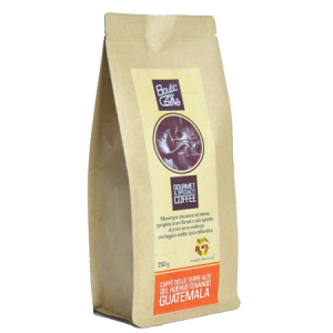 Huehuetenango - PAOLO DI FEO boutic caffè