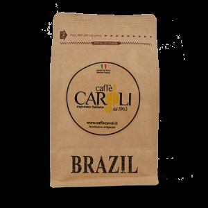 Caffè Caroli Brazil (front) PNG