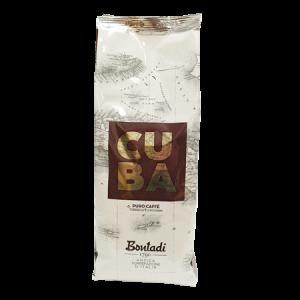 Caffè Bontadi - Cuba
