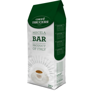MISCELA BAR - Caffè Tre ceri