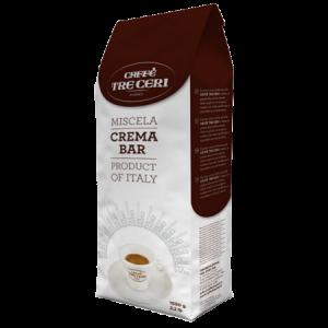 MISCELA CREMA BAR - caffè tre ceri