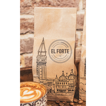 ElForte - Maela Galli