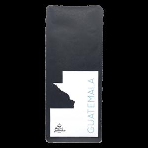 Guatemala - manifattura caffè