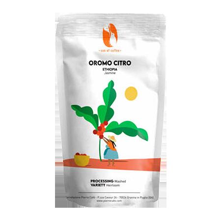 pierre caffè - oromo