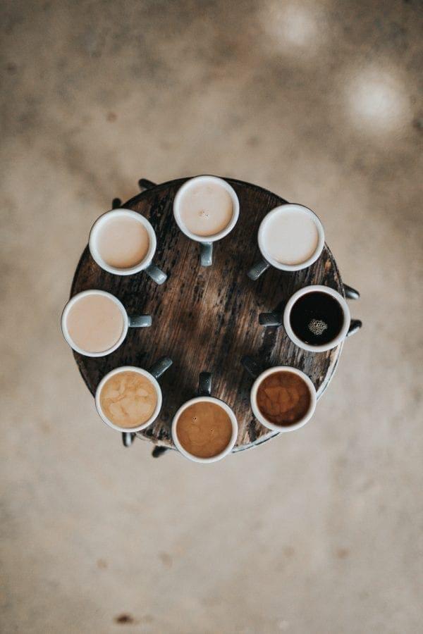 Bitterkeit gehört zu den wesentlichen Bestandteilen des Geschmacks von Kaffee.