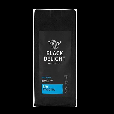 black delight Bar Ethiopia