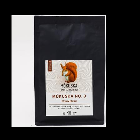 Mókuska Mókuska No 3