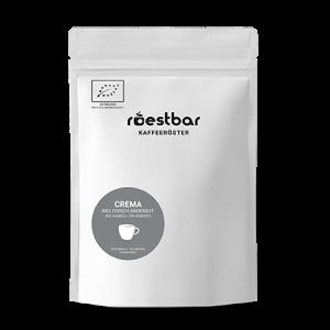 roestbar Kaffee Crema