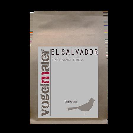 """Vogelmaier EL Salvador """"Finca Santa Teresa"""""""