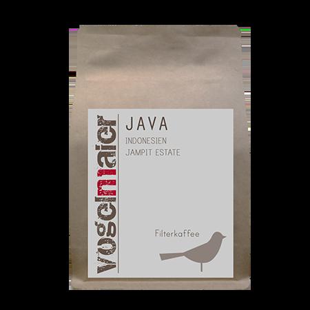 """Vogelmaier Java """"Jampit Estate"""""""