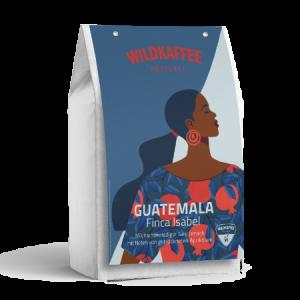 "Wildkaffee Guatemala ""Finca Santa Isabel"" Bio"