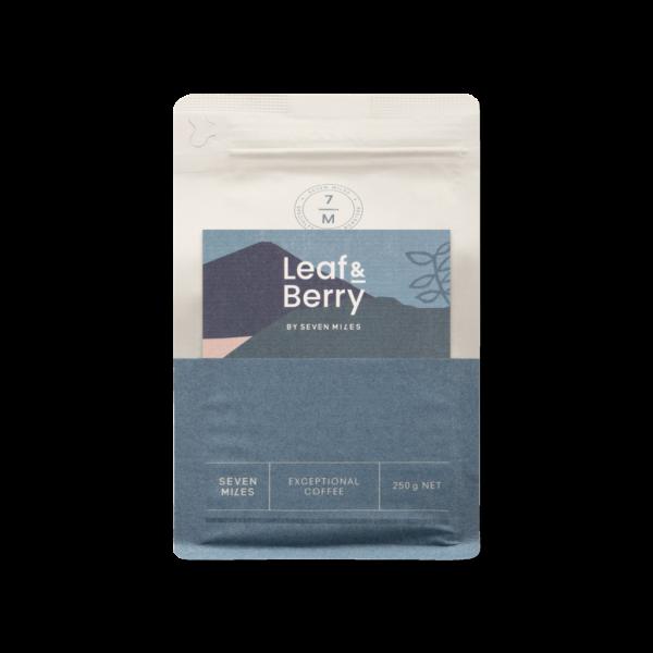 Leaf & Berry 250g
