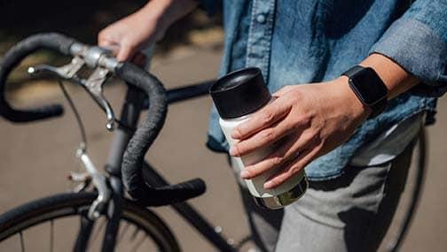 Kaffee ist auch To-go ein Genuss.