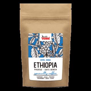 ETHIOPIA PHURUD - DAYE BENSA