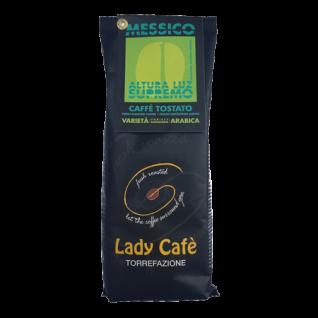 Lady caffè Messico