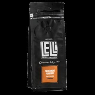 CAFè LELLI Single Origin Parchment Peaberry