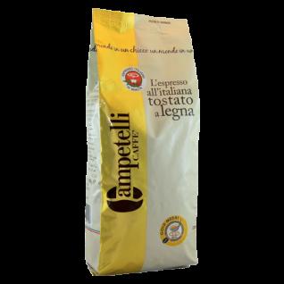 busta oro kg1 - Caffe Campetelli