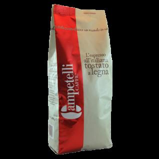 busta rossa kg1 - Caffe Campetelli