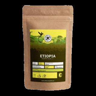 etiopia sidamo - Caffe Campetelli