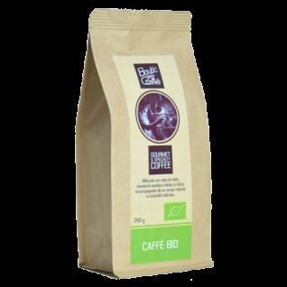 Bio - PAOLO DI FEO boutic caffè