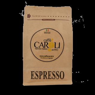caffè caroli Espresso (front) PNG