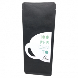 100 per centro manifattura caffè