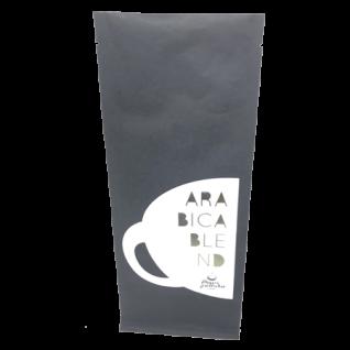 Arabica Blend - manifattura caffè