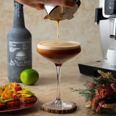 03 - Coffee Margarita 08556