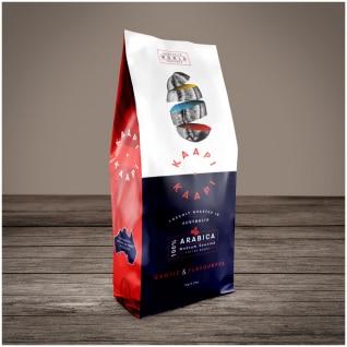 KaapiKaapi 100% Arabica Coffee Beans