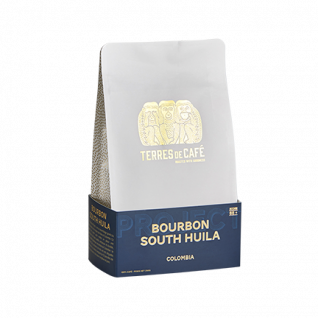 Bourbon South Huila