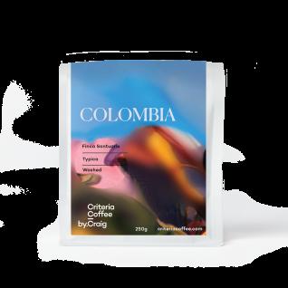 Colombia Finca Santuario
