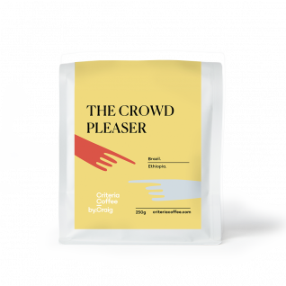 The Crowd Pleaser 250g