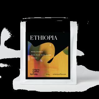 Ethiopia Worka Chalbesa