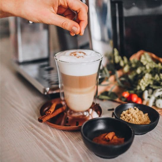 Coffee-machine-recipe