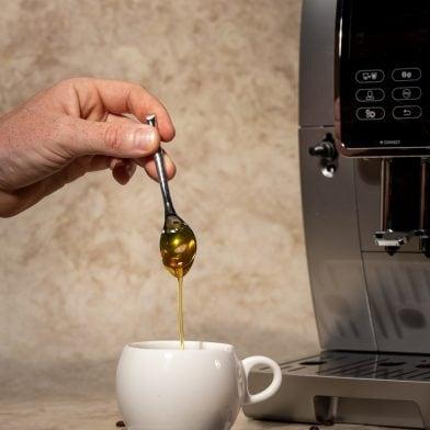 DELONGHI - Espresso Gourmand-542