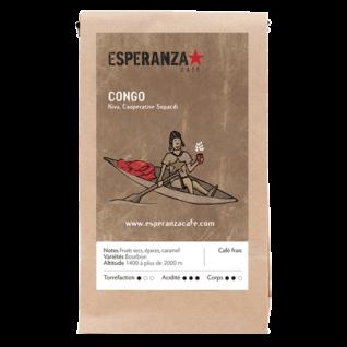 Esperanza-Cafe-sac-250g-Congo