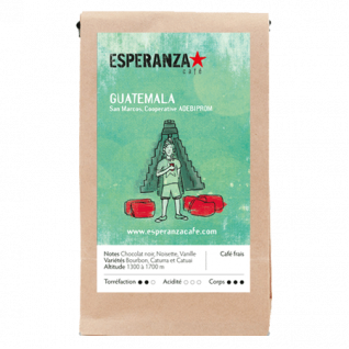 Esperanza-Cafe-sac-250g-Guatemala