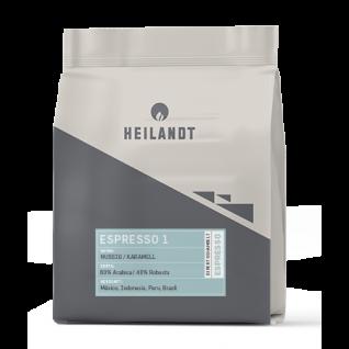 Heilandt Espresso 1
